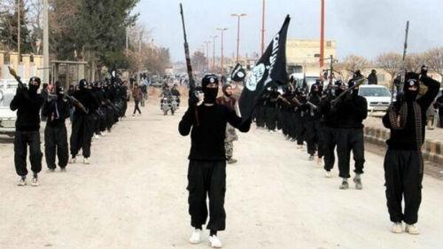 Bản đồ thế giới nhuốm màu đen vì mạng lưới đồng minh IS dâng cao đột biến - anh 7