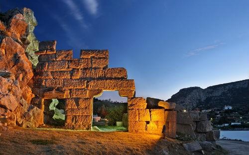 Nét quyến rũ hút hồn của 20 thành phố cổ nhất hành tinh - anh 18