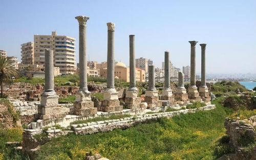 Nét quyến rũ hút hồn của 20 thành phố cổ nhất hành tinh - anh 12