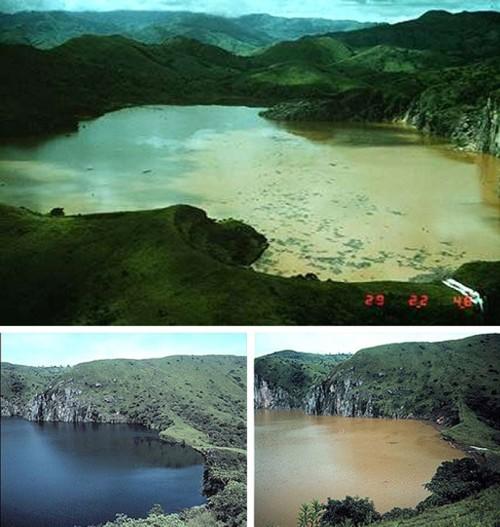 9 hồ nước 'tử thần' nguy hiểm nhất hành tinh - anh 8
