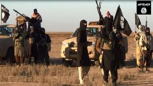 Hai thanh niên Mỹ bị buộc tội hỗ trợ phiến quân IS - anh 1