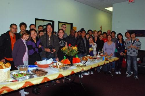 Cảm xúc trong ngày Lễ Tạ ơn của người con đất Việt 25 năm sống tại Mỹ - anh 4