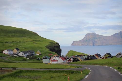 Khám phá vẻ đẹp nguyên sơ của ngọc đảo Faroe qua những trải nghiệm kỳ thú - anh 8
