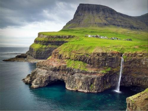 Khám phá vẻ đẹp nguyên sơ của ngọc đảo Faroe qua những trải nghiệm kỳ thú - anh 5