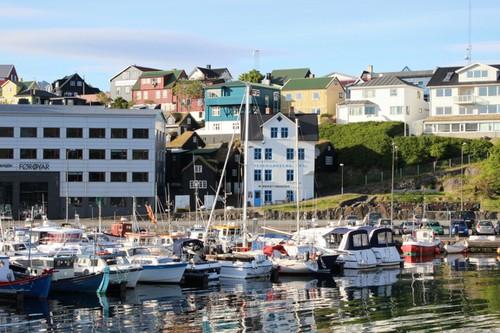 Khám phá vẻ đẹp nguyên sơ của ngọc đảo Faroe qua những trải nghiệm kỳ thú - anh 14