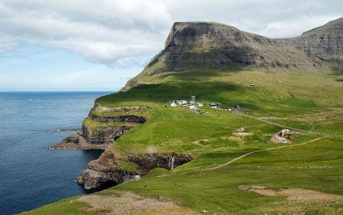 Khám phá vẻ đẹp nguyên sơ của ngọc đảo Faroe qua những trải nghiệm kỳ thú - anh 6