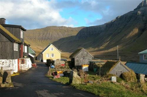 Khám phá vẻ đẹp nguyên sơ của ngọc đảo Faroe qua những trải nghiệm kỳ thú - anh 9