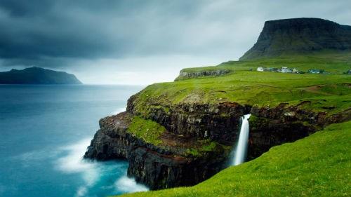 Khám phá vẻ đẹp nguyên sơ của ngọc đảo Faroe qua những trải nghiệm kỳ thú - anh 10