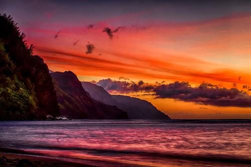 Khám phá 7 nét quyến rũ ở Kaua'i, hòn ngọc của Hawaii - anh 1