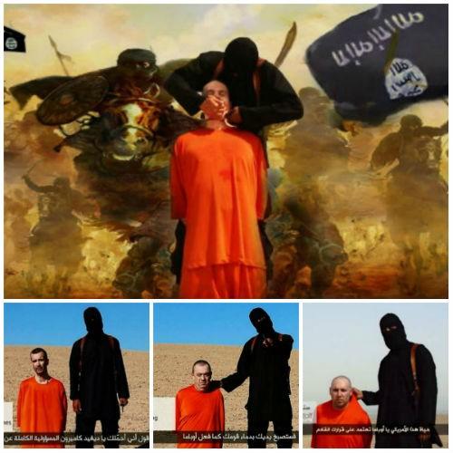 Sự bành trướng của IS trên Internet và 'cơn khát máu' dưới lý tưởng đạo Hồi chân chính - anh 1