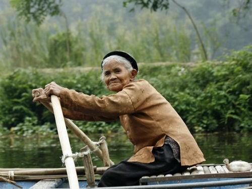 Ngắm nét bình dị của nông thôn Việt Nam trên báo nước ngoài - anh 5