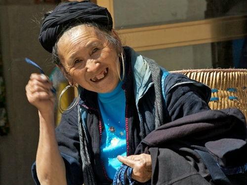 Ngắm nét bình dị của nông thôn Việt Nam trên báo nước ngoài - anh 1