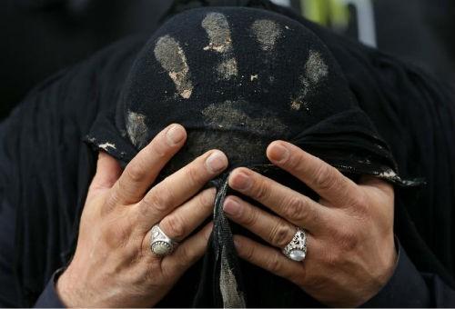 Sự bành trướng của IS trên Internet và 'cơn khát máu' dưới lý tưởng đạo Hồi chân chính - anh 8