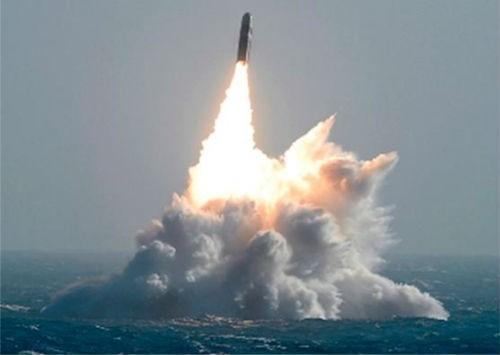 Nga tố Mỹ đe dọa nghiêm trọng khu vực châu Á – Thái Bình Dương - anh 2