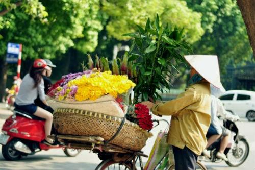 Việt Nam lọt top 10 quốc gia lý tưởng nhất thế giới cho khách độc hành - anh 10