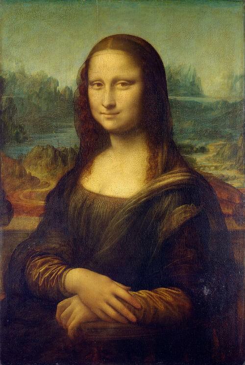 Mẹ của danh họa Da Vinci là nô lệ Trung Quốc? - anh 2