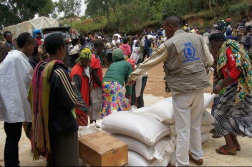 Liên Hợp Quốc đột ngột cắt viện trợ lương thực cho 1,7 triệu người tị nạn Syria - anh 5