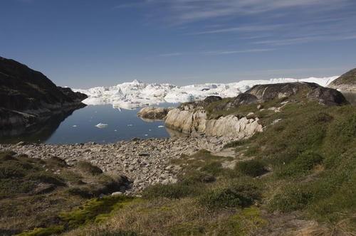 Khám phá vẻ đẹp hút hồn của vịnh băng Ilulissat - anh 5