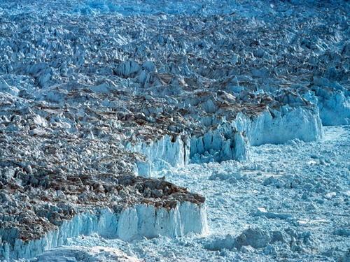 Khám phá vẻ đẹp hút hồn của vịnh băng Ilulissat - anh 7