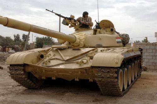 IS sở hữu kho vũ khí 'khủng' đủ sức chiến đấu trong 2 năm - anh 2
