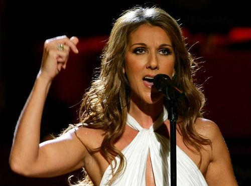Celine Dion – Nữ Diva với những khúc tình ca bất hủ vượt thời gian - anh 6