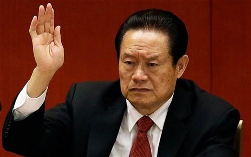 Quan chức Trung Quốc bị khai trừ vì vi phạm nghiêm trọng kỷ luật của Đảng - anh 2