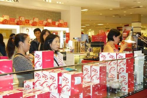 Không khí chuẩn bị Giáng sinh rộn ràng của cộng đồng Việt tại Mỹ - anh 3