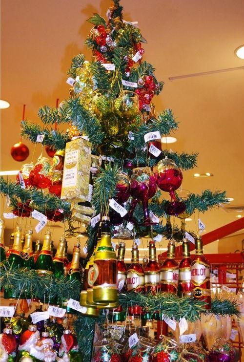 Không khí chuẩn bị Giáng sinh rộn ràng của cộng đồng Việt tại Mỹ - anh 8