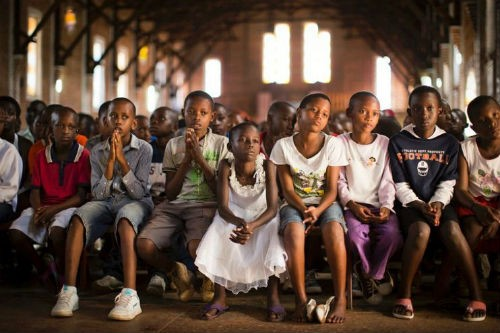 Chùm ảnh: Những sự kiện nối bật của thế giới năm 2014 (phần 2) - anh 1