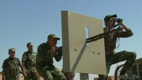 Anh: Điều hàng trăm quân sang Iraq để hãm đà bành trướng của IS - anh 3
