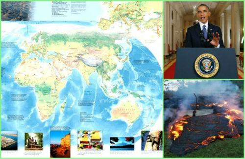 Chùm ảnh: Những sự kiện nối bật của thế giới năm 2014 (phần cuối) - anh 1