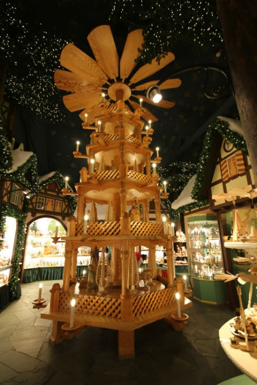 Đón Giáng sinh tại Vatican với những tục lệ truyền thống, ấm áp nhất năm - anh 4