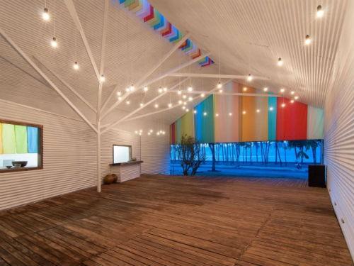 """'The Chapel' của Việt Nam đoạt giải """"Công trình của năm"""" tại Liên hoan Kiến trúc Thế giới - anh 8"""