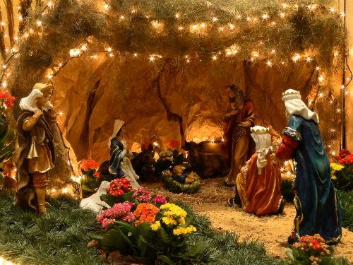 Đón Giáng sinh tại Vatican với những tục lệ truyền thống, ấm áp nhất năm - anh 3