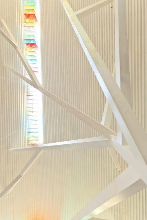 """'The Chapel' của Việt Nam đoạt giải """"Công trình của năm"""" tại Liên hoan Kiến trúc Thế giới - anh 5"""