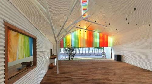 """'The Chapel' của Việt Nam đoạt giải """"Công trình của năm"""" tại Liên hoan Kiến trúc Thế giới - anh 2"""