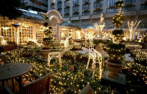Ngắm nước Mỹ quyến rũ trong sắc màu Giáng sinh 2014 - anh 23