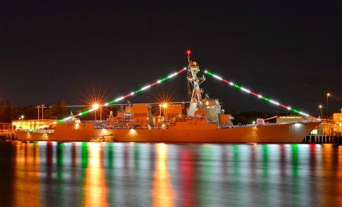 Ngắm nước Mỹ quyến rũ trong sắc màu Giáng sinh 2014 - anh 5