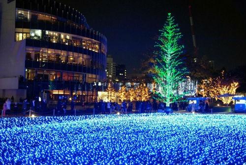 Giới trẻ Nhật nô nức đón Giáng sinh 2014 - anh 12