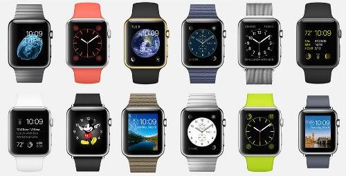 Những dòng sản phẩm Apple sẽ trình làng năm 2015 - anh 5