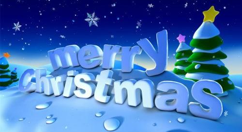 Những câu chúc Giáng sinh bằng các thứ tiếng trên thế giới - anh 5