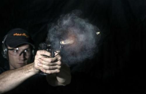 Cấu tạo, hoạt động và sức công phá khủng khiếp của viên đạn - anh 1