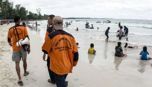 Tin mới nhất vụ máy bay AirAsia QZ8501 mất tích: Có khả năng máy bay đã rơi xuống đáy biển - anh 4
