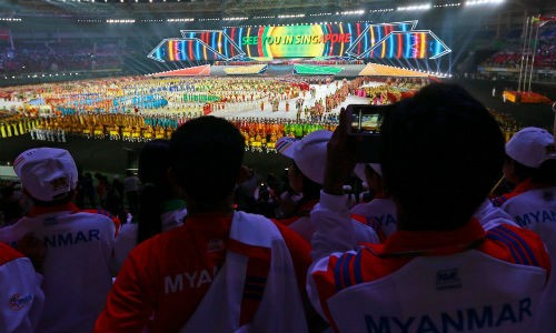 Những sự kiện thể thao lớn nhất hành tinh năm 2015 - anh 10