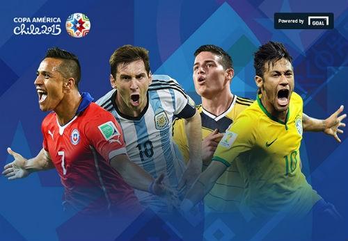 Những sự kiện thể thao lớn nhất hành tinh năm 2015 - anh 7