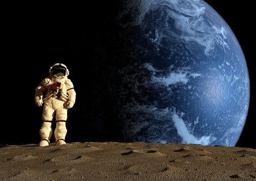 Những bức ảnh vũ trụ ấn tượng nhất năm 2014 - anh 1