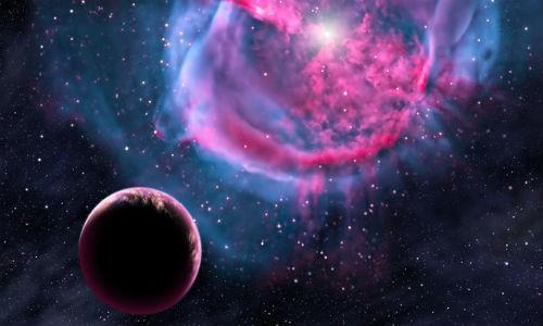 Phát hiện hành tinh giống Trái đất nhất từ trước tới nay ngoài Hệ Mặt trời - anh 1