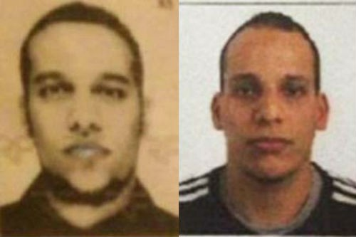 Pháp để quốc tang 12 nạn nhân; Cảnh sát ráo riết truy lùng 3 kẻ tấn công có chủ đích - anh 5
