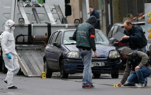 Toàn châu Âu nâng cảnh báo an ninh khủng bố mức cao nhất - anh 1
