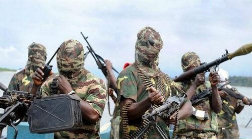 Khủng bố Boko Haram thảm sát làng mạc, khiến 2.000 người chết, 10.000 người ly tán - anh 1